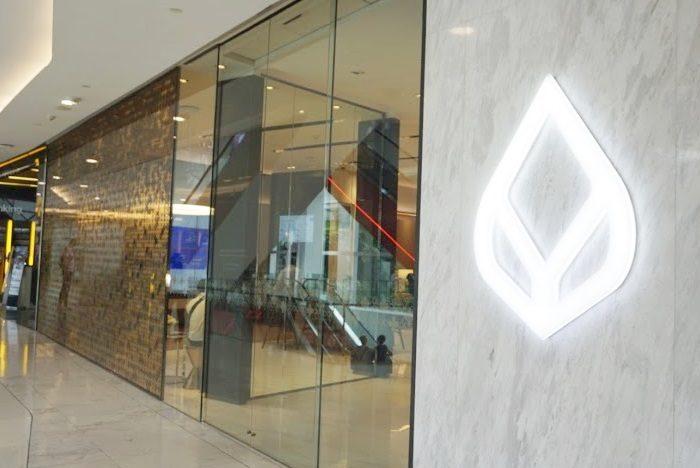 バンコク銀行。