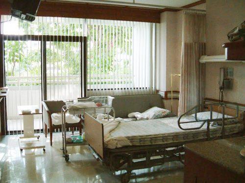 バムルンラード病院。