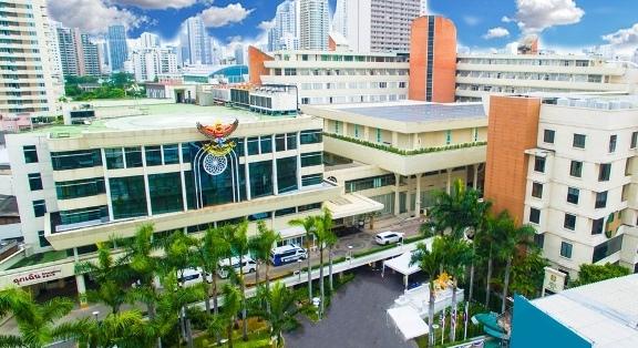 サミティベ病院
