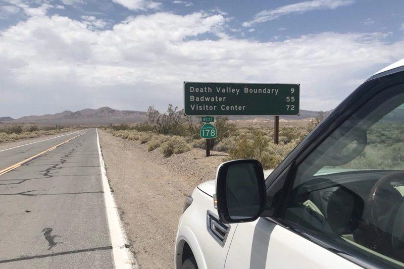 アメリカ国立公園ドライブ旅行