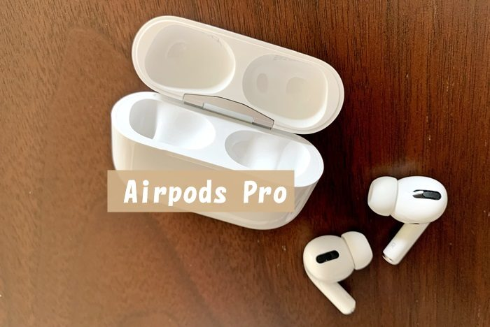 AirpodsPro EMS発送